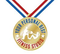 Your Personal Best Fitness Studio