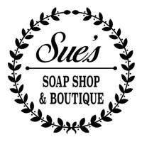 Sue's SOAP Shop
