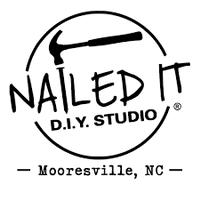 Nailed It DIY Studio Mooresville