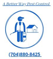 A better way pest control
