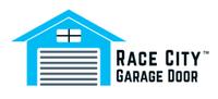 Race City Garage Door