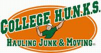 Race City Hauling DBA College Hunks Hauling Junk & Moving
