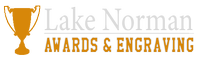 Lake Norman Awards, Engraving & Glass