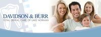 Davidson & Burr / Total Dental Care of Lake Norman