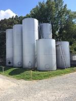 Mooresville Oil & Propane Company, Inc.