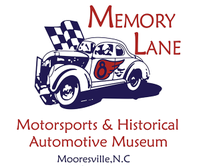 Memory Lane Motorsports & Historical Museum