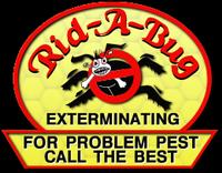 Rid-A-Bug Exterminating Co.