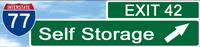 Exit 42 Self Storage