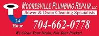 Mooresville Plumbing Repair, LLC