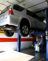 Firehouse Auto Care & Tire