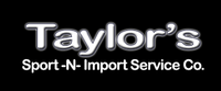 Taylor's Sport-N-Import Service Co.