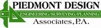 Piedmont Design Associates, P.A.