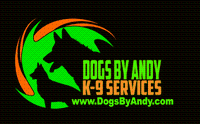 Dogs By Andy K-9 Services