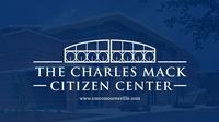 Charles Mack Citizen Center