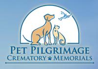 Pet Pilgrimage Pet Crematory & Memorials