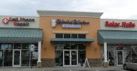 Mooresville Showroom located in Martin Crossing Shopping Center