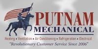 Putnam Mechanical  HVAC/Refrigeration
