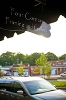 Four Corners Framing and Gallery