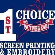 1st Choice Activewear