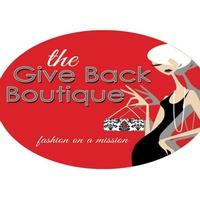 Give Back Boutique