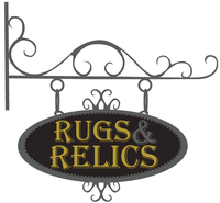 Rugs & Relics