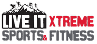 Live It Xtreme Sports & Fitness & Trailers
