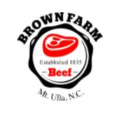 Brown Farm - BEEF