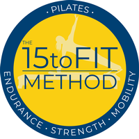 15 to Fit Pilates, Barre & Fitness