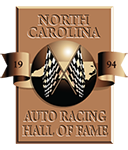 North Carolina Auto Racing Hall of Fame
