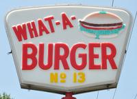 What-A-Burger Drive-Ins, Inc
