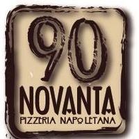 Novanta 90 Pizzeria Napoletana
