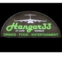 HANGAR33 LKN  Drinks, Food, Entertainment