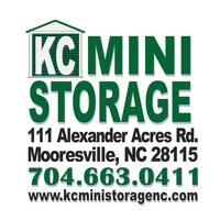 KC Mini Storage