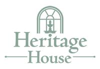 Heritage House Wedding & Banquet Venue