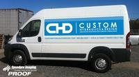 Custom Hydraulics & Design, Inc.
