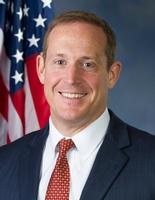 Congressman Ted Budd