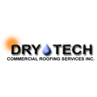 Dry Tech Roofing Commercial Roofing Services Inc.