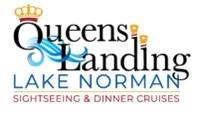 Queens Landing Dinner & Sightseeing Cruises on Lake Norman