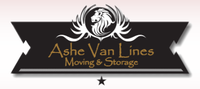 Ashe Van Lines Moving & Storage