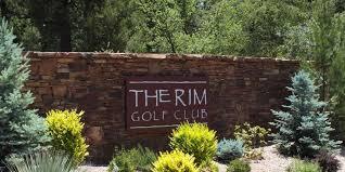 Rim Golf Club