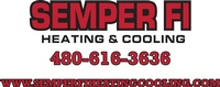 Semper Fi Heating & Cooling LLC