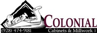 Colonial Cabinets & Millwork, LLC.