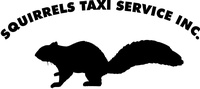 Squirrels Taxi Service Inc.