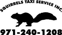 Squirrels Taxi Service Inc.