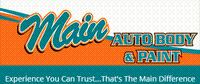 Main Auto Body