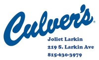 Culver's of Joliet Larkin