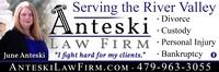 Anteski Law Firm