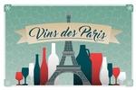 Vins Des Paris