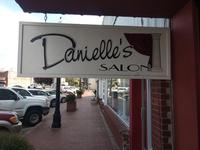 Danielle's Sign