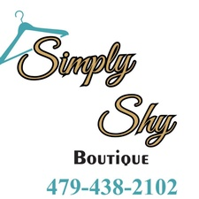 Simply Shy Boutique